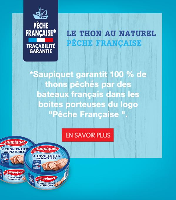 La Pêche Française