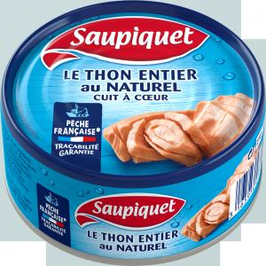 Saupiquet-Thon-Entier-Cuit-Ö-Coeur-160g-3D-HD