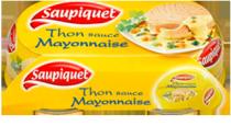 Thon sauce Mayonnaise - 2x135g
