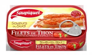 SAUPIQUET-Filet-de-Thon-Saveurs-du-Sud---Tomates-&-Piment-d'Espelette